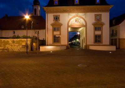 Historischer Torbau, Heusenstamm