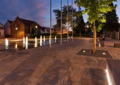 04_SCHOENECKER-architektur&licht_Marktplatz-Buerstadt_Fotograf-Peter-Vogel