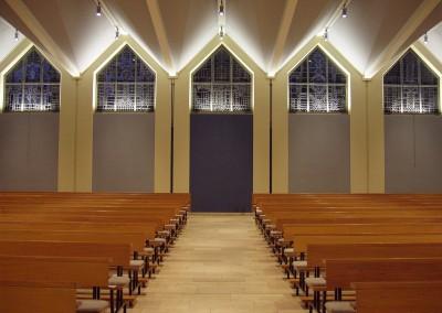 Pfarrkirche St.Georg, Hördt