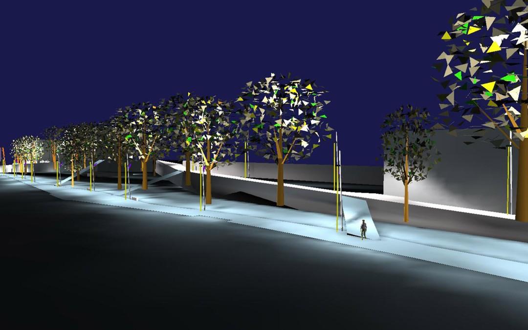 Projekte archiv seite 2 von 7 architektur licht for Restaurant mannheim hafen